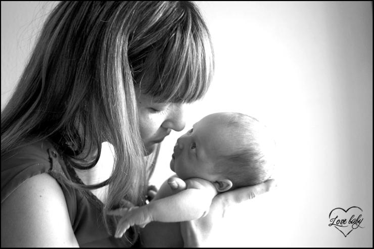 Love Baby - fotografías de bebes y niños