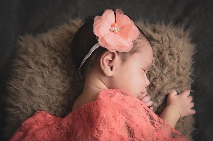 fotografía recien nacido newborn embarazada